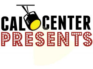 CALCenterPresentsLogowlight