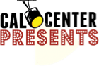CAL Center Presents Inc. Logo