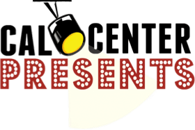 CAL Center Presents Inc. Logo