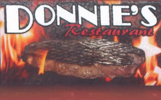 Donnie's Restaurant Reedsburg