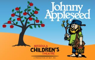 Johnny Appleseed MTC