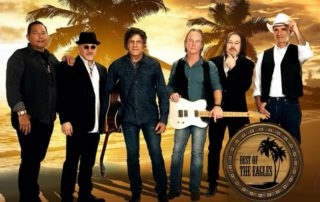 The Best of the Eagles Tribute Band