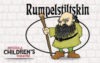 Rumpelstiltskin Missoula Children's Theatre