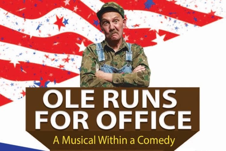 Ole Runs for Office
